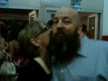 Me Getting Kissed by Charlie's Biggest Fan